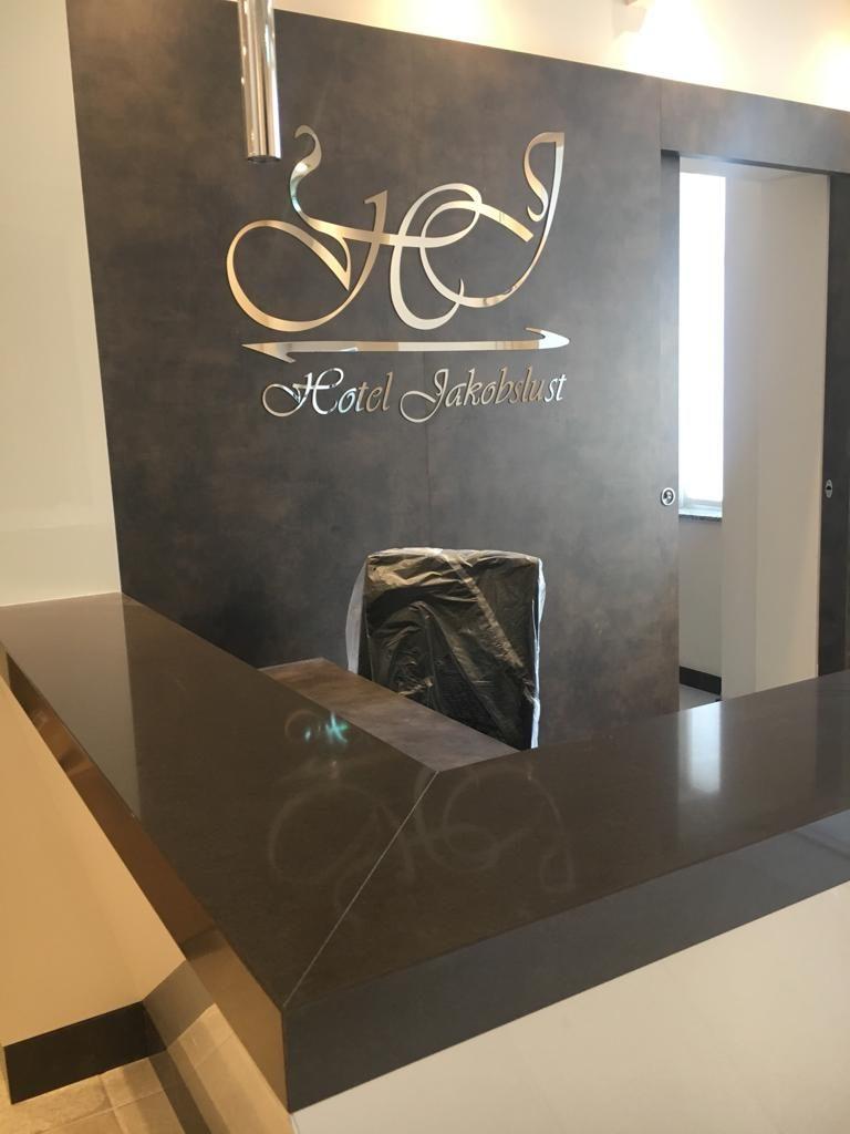 Ristrutturazione di un Hotel In Germania