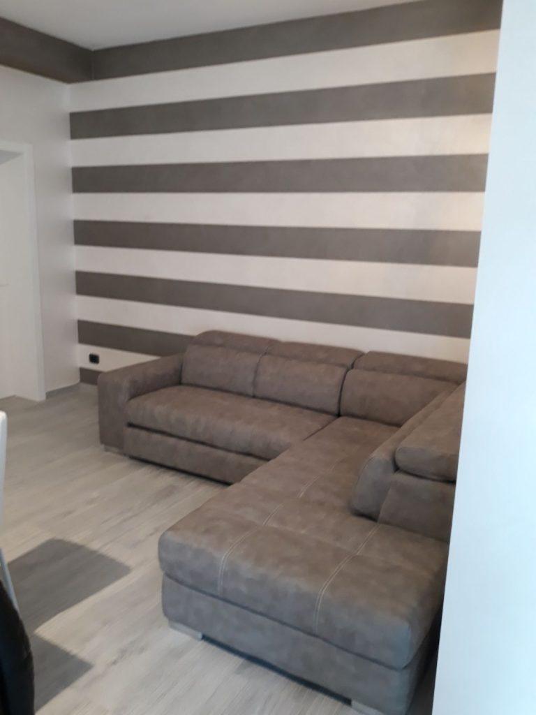 Appartamento completo ristrutturato